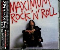 PRIMAL SCREAM-MAXIMUM ROCK N ROLL: THE SINGLES-JAPAN 2 CD BONUS TRACK G88
