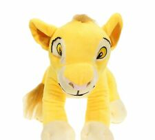 free ship Disney Lion King Exclusive 12 Inch Deluxe Plush Young Simba