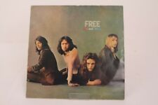 Free Fire and Water ILPS 9120 Mr. Big Remmber Heavy Load Schallplatte Vinyl