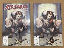 Red Sonja 15 2020 F 1:5 H 1:15 Adam Gorham Variant McFarlane Spider-man 1 Homage