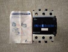 Telemecanique LP1D8011CD 36V LP1 D8011CD / contactor - NEW