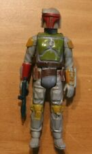 "1979 Kenner vintage A Boba Fett Star Wars figure w/ gun blaster 3.75 inch"""