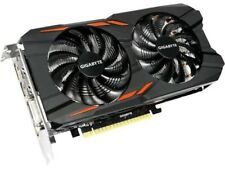 Gigabyte Radeon Rx 460 Windforce OC 4GB GDDR5 Graphics Cards