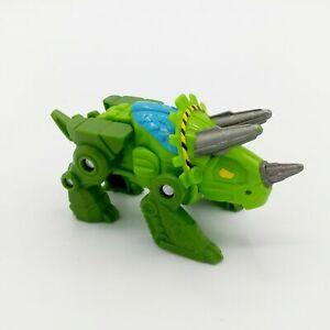 Transformers RESCUE BOTS and Playskool Heroes DINOBOT BOULDER Mini ROAR Dinos