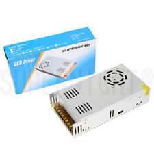 10x Supernight 24v Dc 146a 350w Regulated Switching Power Supply