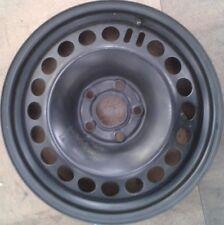1 un-usato ruota in acciaio 7JX17 H2 1S41 (ideale per l'utilizzo di ricambio/regolare) SRD 175 202