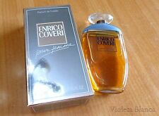 Parfum de toilette ENRICO COVERI pour femme. 50 ml. Vintage. NUEVO / NEW