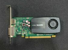 Nvidia Quadro K600 1GB DDR3 PCIe Video Graphics Card High Profile