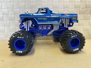 Custom 1:24 Spin Master Original Bigfoot Monster Truck