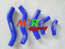 for HONDA CR125R CR 125 R 1998 1999 silicone radiator hose blue brand new
