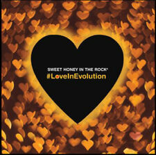 Sweet Honey in the Rock : #LoveInEvolution CD (2016) ***NEW***