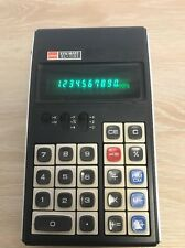 1975 Sharp Elsi Mate EL - 1101. Vintage Portable Calculator. Very Good Condition