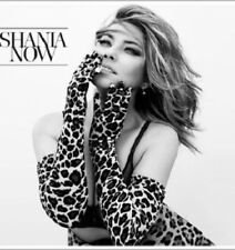 Shania Twain Now Deluxe Edition DIGIPAK CD NEW