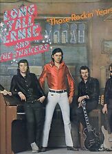 LONG TALL ERNIE and the SHAKERS those rockin years HOLLAND EX LP 1978