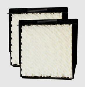 1040 2 Pack Humidifier Filter Air Evaporator Pad Super Wick Bemis