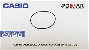 Casio Guarnizione / Back Seal Rubber, o-Ring, Per. WVA-109