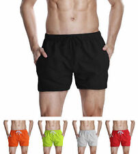 Polyester Board Shorts for Men