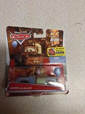 Disney Pixar Cars Mater with Balloon #95 Returns 2016