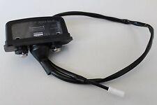 Nummernschildbeleuchtung original Suzuki GSX-S750 GSX-S1000 Rücklicht