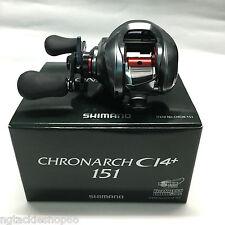 Shimano Chronarch 151 CI4+ Casting Reels CI4 Made Japan