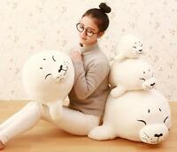 Hot Japan Heart Seal Plush Toy Doll Pillow High Quality Soft Stuffed Animal Gift