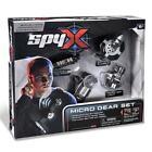 Spy X Micro Gear Surveillance Set