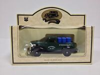 1939 Chevrolet Pick-Up RPM Motor Oil Lledo Chevron - NEW