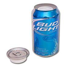 Lite Beer 12oz Diversion Safe Can Secret Disguised Storage Fake Stash