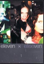 ELEVEN BY ELLEE VEN ~ 7 songs, 4 music videos ~ Mint Condition DVD/CD Set