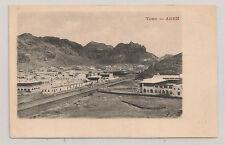 Town of ADEN - Yemen