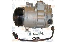 HELLA Compresor aire acondicionado 12V Para MERCEDES CLASE C 8FK 351 322-891