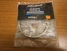 Mercury 66103A1 Thrust Ring Assembly Quicksilver NOS