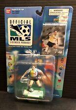 MLS Figure - Eric Wynalda - Bandai - 1996 - New
