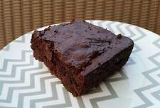 Gluten Free Brownies - Homemade