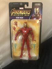 Character for Collection Iron Man 15 Cm Marvel Legends Series Hasbro E7642