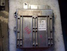 PEUGEOT 406 1.8 LFY SL96-3 9637798480 ECU