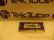 HP 646801-001 4GB 572294-D88 1333MHZ PC3-10600 CL9 ECC UNBUFFERED DDR3 SDRAM