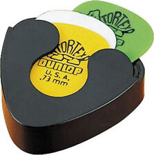 Jim Dunlop guitar Pick Holder - For Plectrums - Adhesive backed - 5001S
