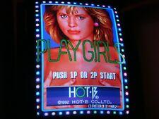 Play Girls  Bootleg Hot-B ARCADE JAMMA P.C.Board