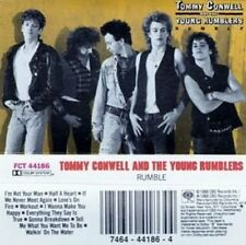 New: Young R, Conwell: Rumble  Audio Cassette