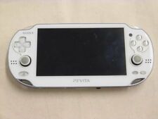 A1368 Sony PS Vita PCH-1000 console White Handheld system PSV