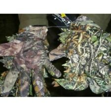 DEERHUNTER SNEAKY 3D LIGHTWEIGHT GLOVES IDEAL FOR CAMOUFLAGING YOUR HANDS