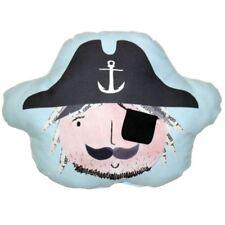 Arthouse Piraten ahoi Augenklappe Kissen mit geheim Tasche Kinder groß