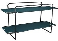 NEW OZtrail Double Bunk Stretcher Bed