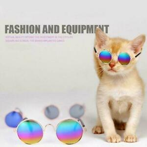 Dog Cat Pet Glasses For Pet Little Dog Eye Glasses Sunglasses Puppy AU