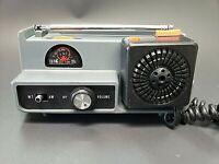 VINTAGE FANON MICRO CB RADIO - MODEL - SPOKESMAN 1 - Tested USED
