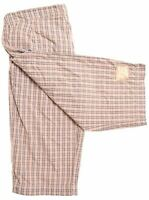 CALVIN KLEIN Boys Casual Shorts 13-14 Years W30 Multicoloured Check Cotton  JM09