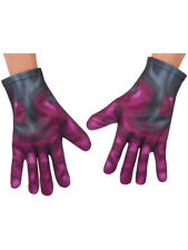Kids The Avengers 2 Age Of Ultron The Vision Gloves Super Hero Accessories