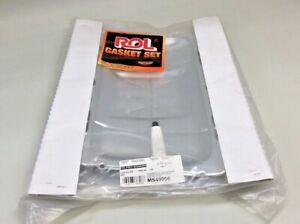 ROL MS49006 Intake Manifold Valley Pan Gasket Set MS96000