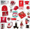 LIVERPOOL FOOTBALL GIFT MUG SCARF KEYRING RUG CHAMPIONS ELF LUNCH BAG SCHOOL
